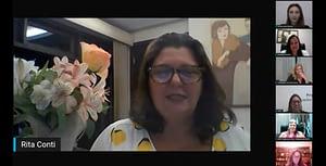 """Presidente da ACIBr participa de debate sobre o """"Dia Internacional da Mulher"""""""