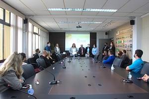 ACIBr recebe novos associados e reforça importância do associativismo