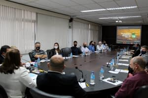 """Projeto """"Brusque 2030"""" é apresentado para o Conselho das Entidades de Brusque"""