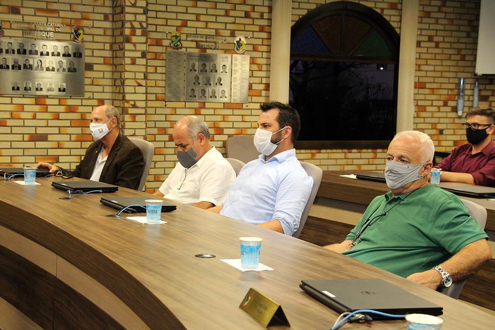 ACIBr e demais entidades apoiam projeto que proíbe vereadores de  ocuparem cargos no Executivo