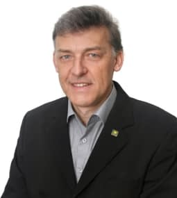 FABIO LUIS KORMANN