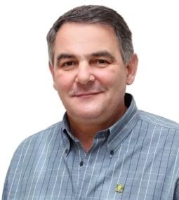 IVAN LUIZ TRIDAPALLI