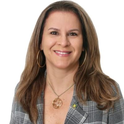 Patricia Panissa Kruger