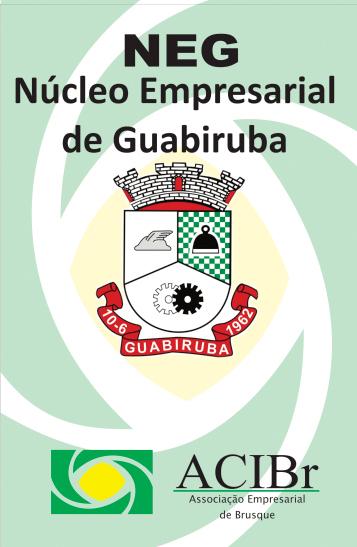 Núcleo Empresarial de Guabiruba