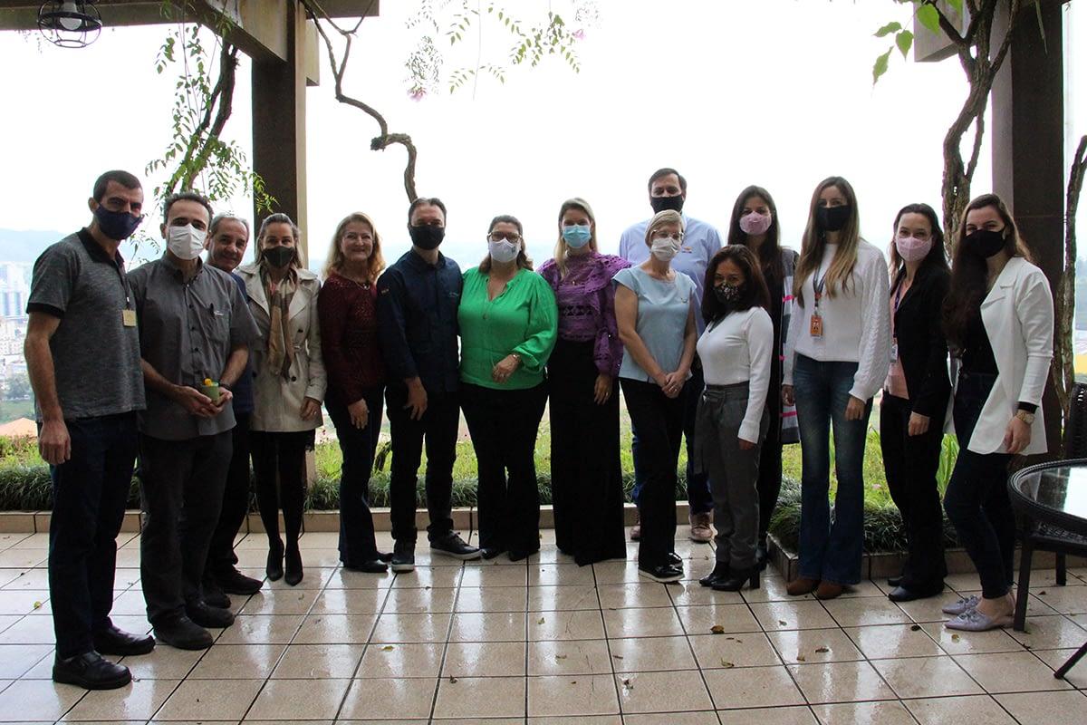 Núcleo de Gestão Ambiental da ACIBr celebra 11 anos de fundação