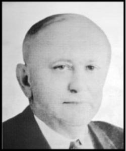 Otto Schaefer