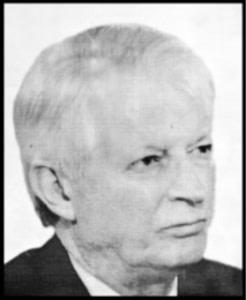Verner Willrich